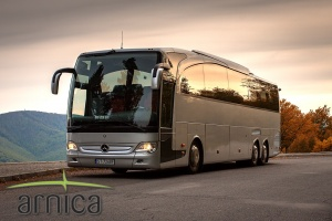 Mercedes Travego*****VIP