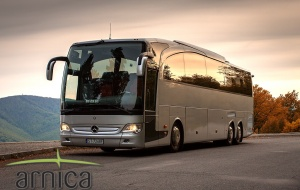 MERCEDES TRAVEGO VIP***** EVO