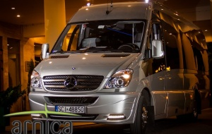 MERCEDES SPRINTER*****EVO